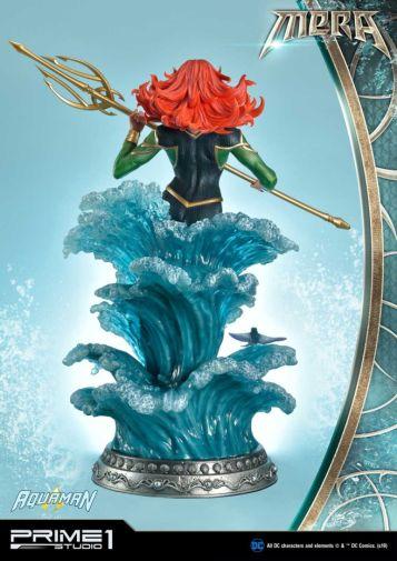 Prime 1 Studio - Aquaman - Mera - 08