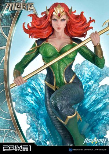 Prime 1 Studio - Aquaman - Mera - 13