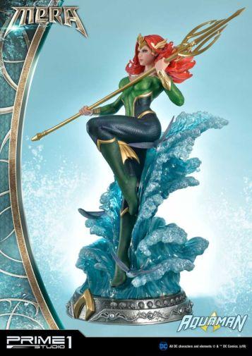 Prime 1 Studio - Aquaman - Mera - 16