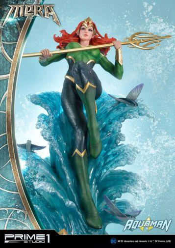 Prime 1 Studio - Aquaman - Mera - 18
