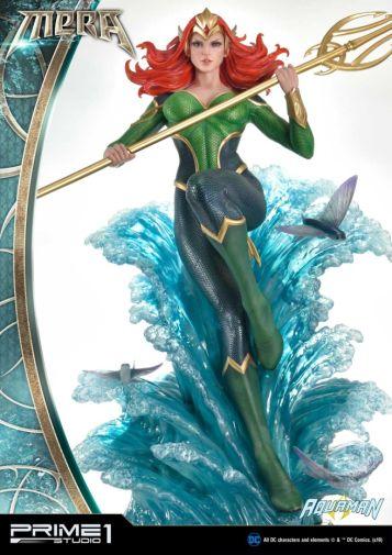 Prime 1 Studio - Aquaman - Mera - 23