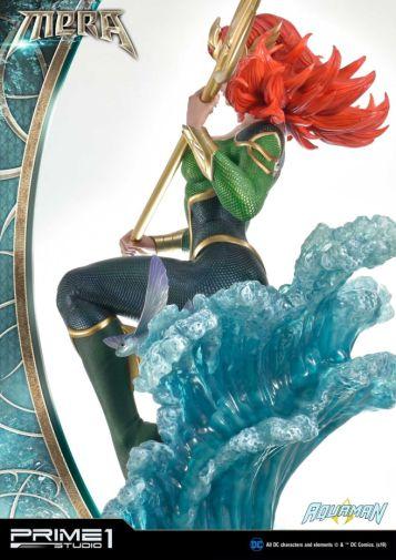 Prime 1 Studio - Aquaman - Mera - 24