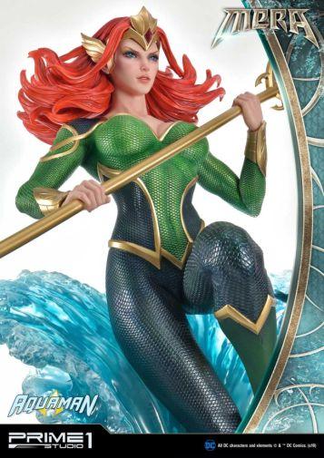 Prime 1 Studio - Aquaman - Mera - 30