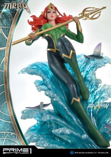 Prime 1 Studio - Aquaman - Mera - 34