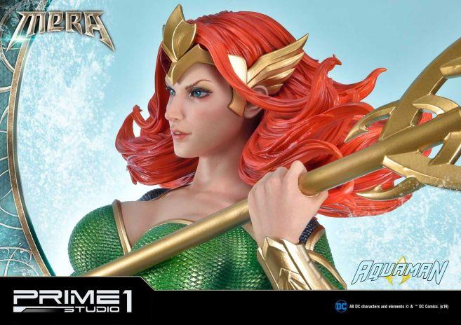Prime 1 Studio - Aquaman - Mera - 36
