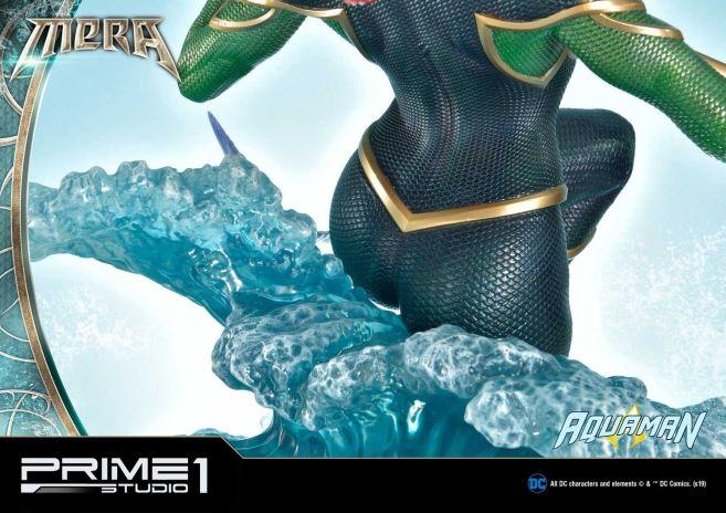 Prime 1 Studio - Aquaman - Mera - 48