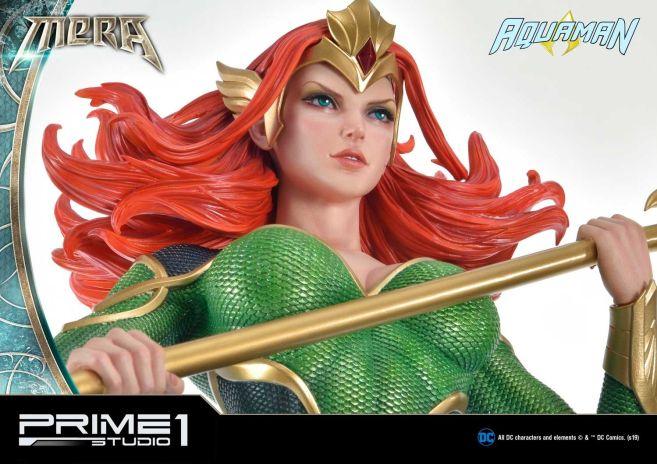 Prime 1 Studio - Aquaman - Mera - 51