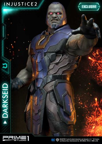 Prime 1 Studio - Injustice 2 - Darkseid - 01