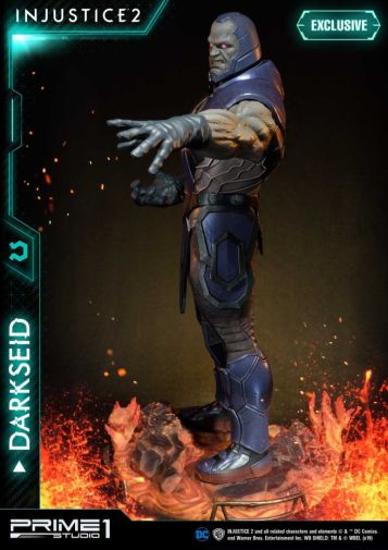 Prime 1 Studio - Injustice 2 - Darkseid - 19