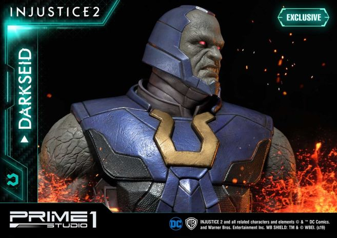 Prime 1 Studio - Injustice 2 - Darkseid - 24