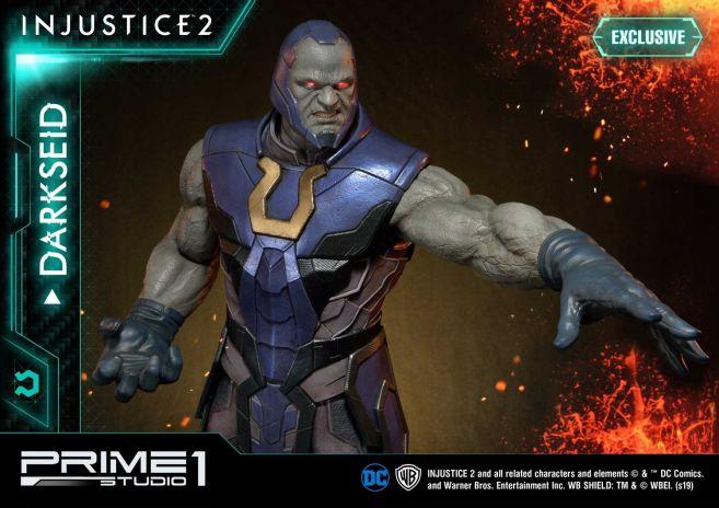 Prime 1 Studio - Injustice 2 - Darkseid - 27