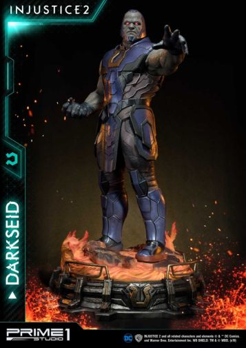 Prime 1 Studio - Injustice 2 - Darkseid - 28