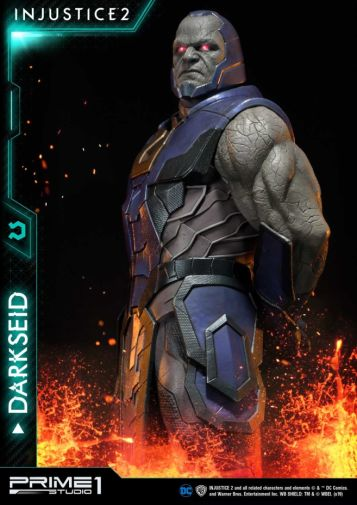 Prime 1 Studio - Injustice 2 - Darkseid - 30