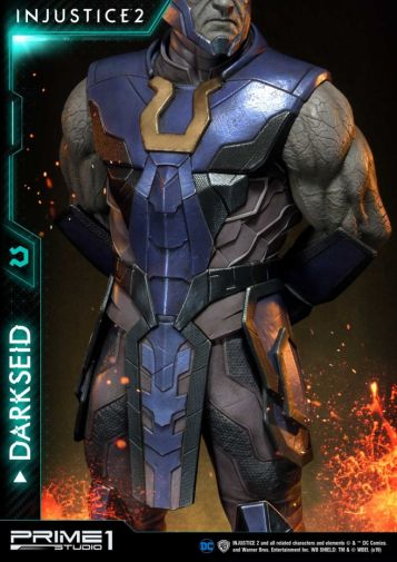 Prime 1 Studio - Injustice 2 - Darkseid - 32