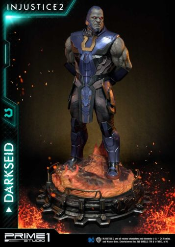 Prime 1 Studio - Injustice 2 - Darkseid - 33