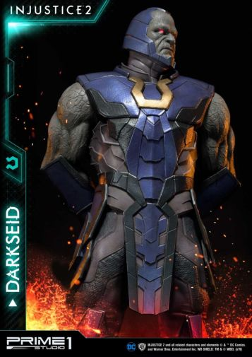 Prime 1 Studio - Injustice 2 - Darkseid - 35