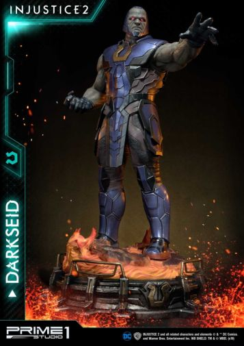 Prime 1 Studio - Injustice 2 - Darkseid - 39