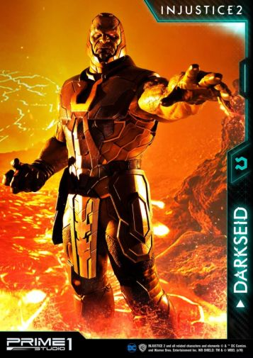 Prime 1 Studio - Injustice 2 - Darkseid - 43