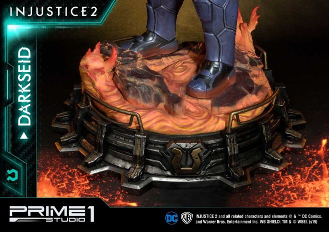 Prime 1 Studio - Injustice 2 - Darkseid - 44
