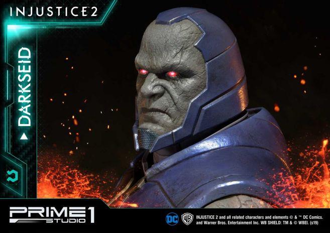 Prime 1 Studio - Injustice 2 - Darkseid - 46