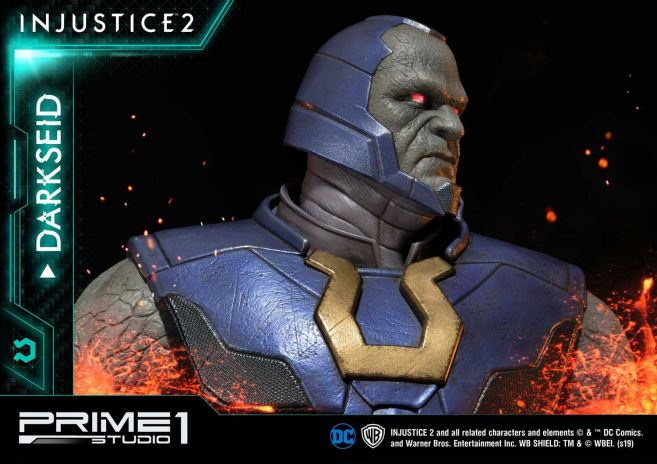 Prime 1 Studio - Injustice 2 - Darkseid - 47