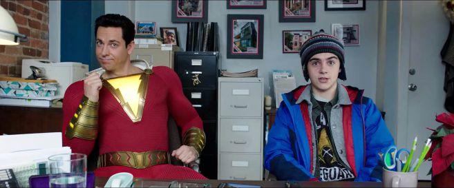 Shazam - Trailer 2 - 26