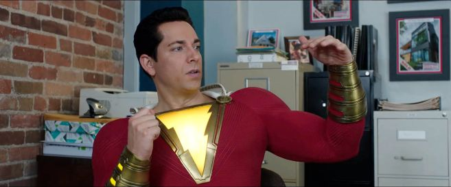 Shazam - Trailer 2 - 28