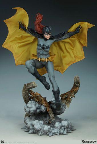 Sideshow - Batman - Batgirl Premium Format Figure - 11