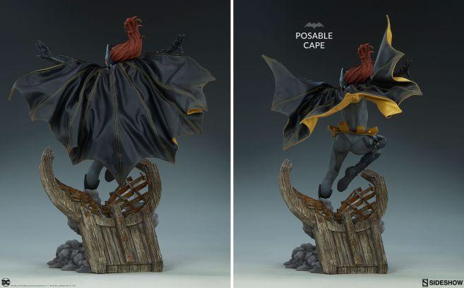Sideshow - Batman - Batgirl Premium Format Figure - 12