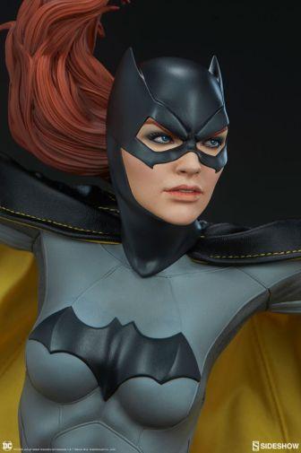 Sideshow - Batman - Batgirl Premium Format Figure - 15