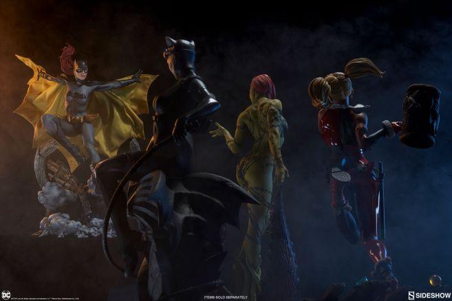 Sideshow - Batman - Batgirl Premium Format Figure - 32