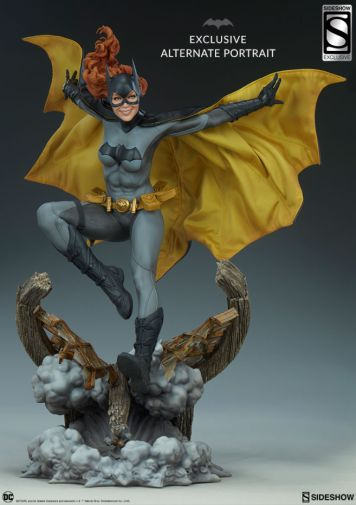 Sideshow - Batman - Batgirl Premium Format Figure - 37