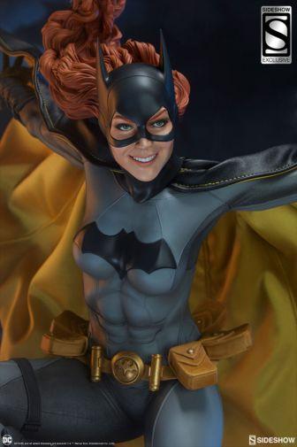 Sideshow - Batman - Batgirl Premium Format Figure - 40