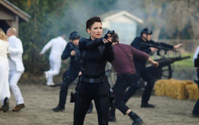 Supergirl - Season 4 - Ep 11 - 16