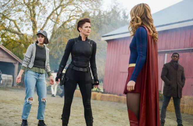 Supergirl - Season 4 - Ep 11 - 20