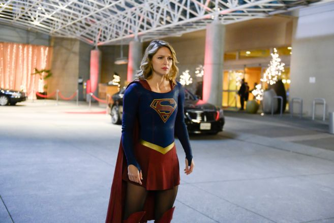 Supergirl - Season 4 - Ep 12 - 02
