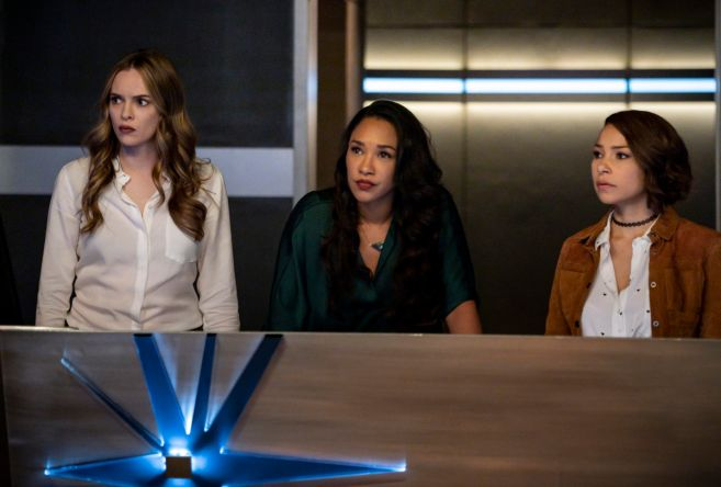 The Flash - Season 5 - Ep 10 - 07