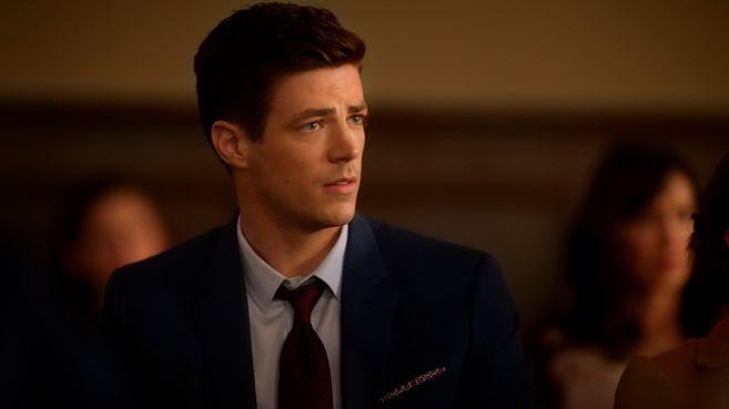 The Flash - Season 5 - Ep 10 - 10