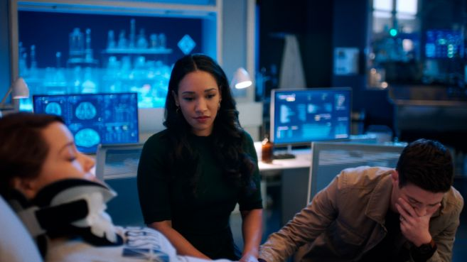 The Flash - Season 5 - Ep 11 - 10