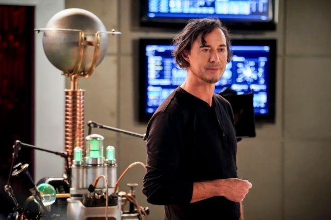 The Flash - Season 5 - Ep 12 - 05