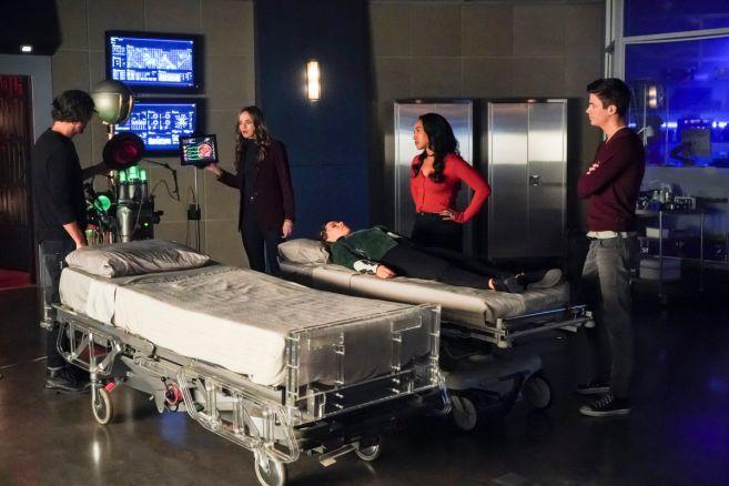 The Flash - Season 5 - Ep 12 - 06