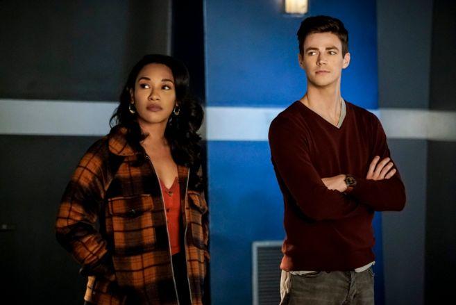 The Flash - Season 5 - Ep 12 - 09