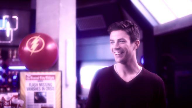 The Flash - Season 5 - Ep 12 - 13