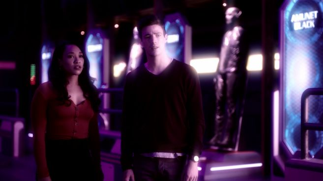 The Flash - Season 5 - Ep 12 - 14