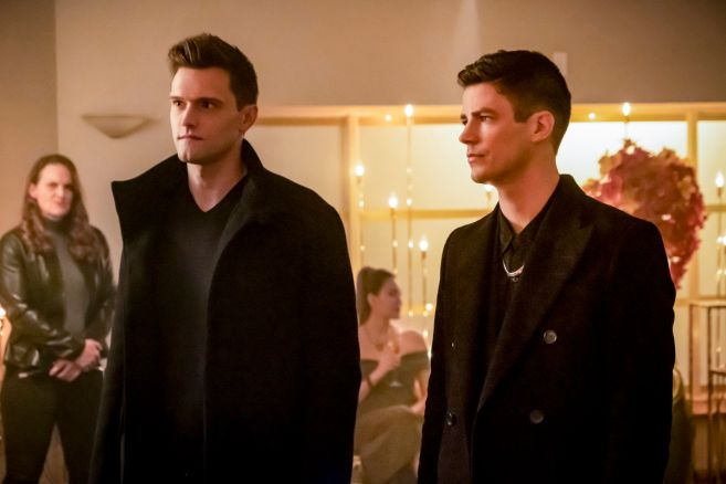 The Flash - Season 5 - Ep 13 - 01