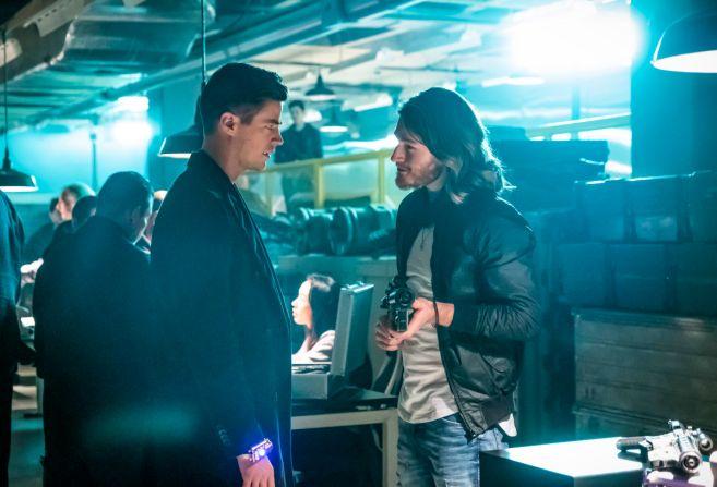 The Flash - Season 5 - Ep 13 - 05