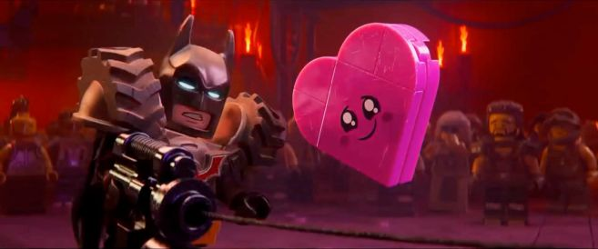 The Lego Movie 2 - Trailer 4 - 03