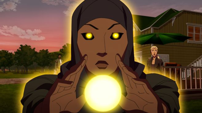 Young Justice Outsiders - Season 3 - Ep 05 - 04