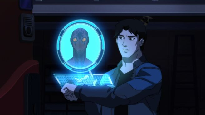 Young Justice Outsiders - Season 3 - Ep 06 - 04