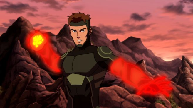 Young Justice Outsiders - Season 3 - Ep 07 - 04
